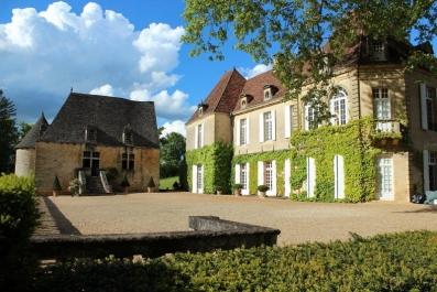 Voir le détail pour  - Châteaux et Manoirs MH/ISMH SARLAT LA CANEDA