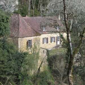Maison de caractère ST VINCENT DE COSSE  - Ref M-40252