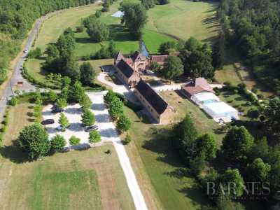 Mansion Périgueux - Ref 2706095