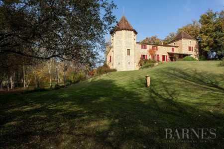 Maison Monpazier - Ref 2706172