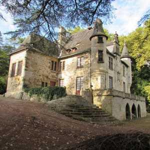 Maison TERRASSON-LAVILLEDIEU  - Ref M-45393