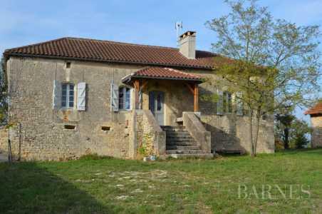 Property Puy-l'Évêque - Ref 2706055