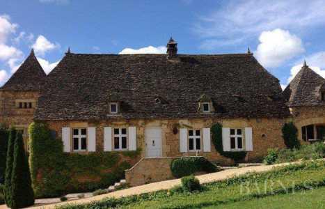 Maison LA CHAPELLE AUBAREIL - Ref 2706075
