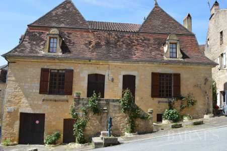 Mansion Saint-Cyprien - Ref 2706074