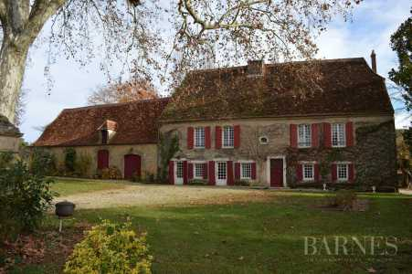 House Limeuil - Ref 2706051