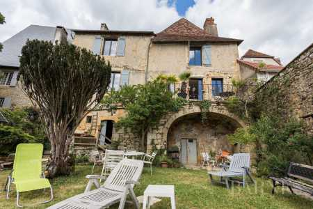 House EXCIDEUIL - Ref 2706072