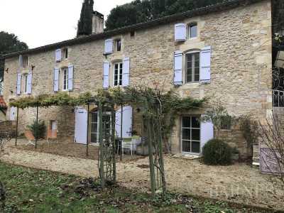 Maison Puy-l'Évêque - Ref 2706049