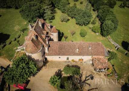 Maison DURBANS - Ref 2706119