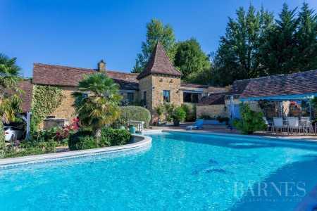 Maison Sarlat-la-Canéda - Ref 2706058