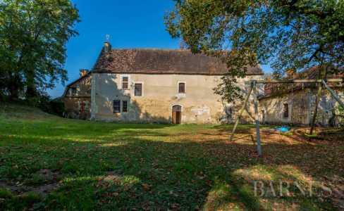 Maison MONTAGNAC LA CREMPSE - Ref 2706177