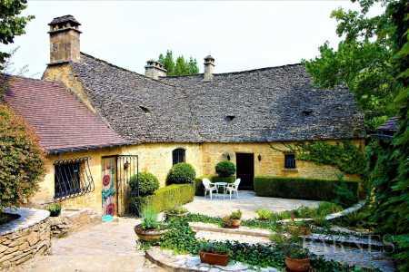 Maison Sarlat-la-Canéda - Ref 2706084