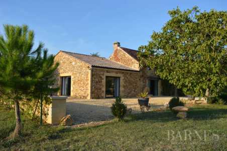 Maison Saint-André-d'Allas - Ref 2706062