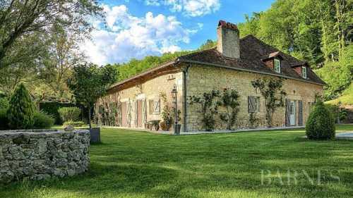 Maison Périgueux - Ref 2706092