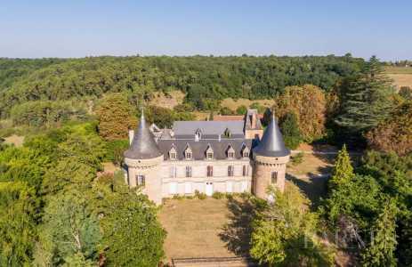 CHATEAU Rouffignac-Saint-Cernin-de-Re - Ref 2706176