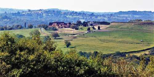 Stud farm Sarlat-la-Canéda - Ref 2706193