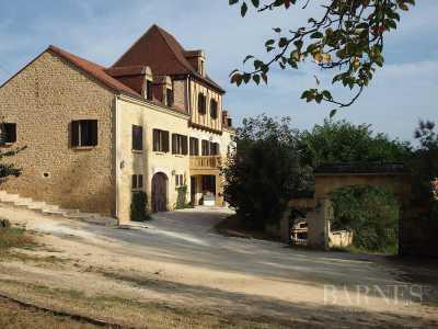 Maison Sarlat-la-Canéda - Ref 2706124