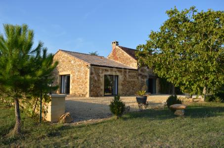 Maison contemporaine SAINT ANDRE D ALLAS - Ref M-75030