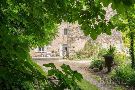 CHATEAU NANTHEUIL - Ref 2706183