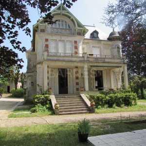 Maison bourgeoise BRANTÔME - Ref M-34844