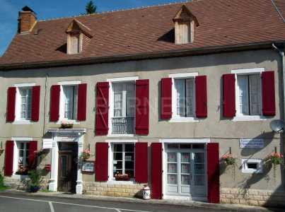 Maison de village SALVIAC - Ref M-66953