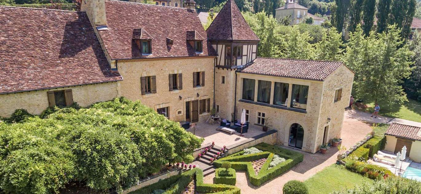 Sarlat-la-Canéda - France - House, 11 rooms, 6 bedrooms - Slideshow Picture 3