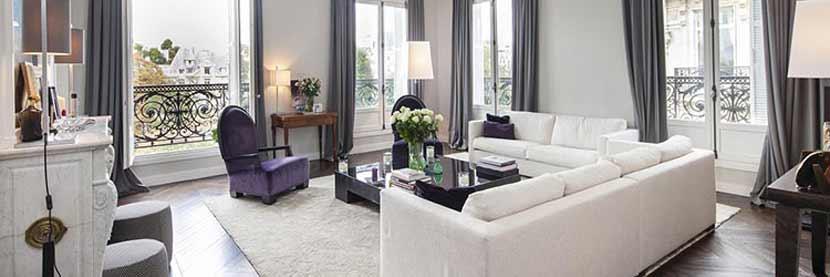 paris septi me ville la plus ch re du monde dans l. Black Bedroom Furniture Sets. Home Design Ideas